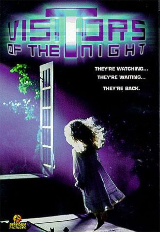 Visitors of the Night movie