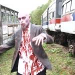 Zombie Dream movie