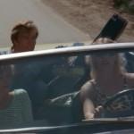 The Beach Girls movie