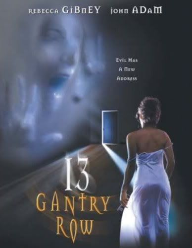 13 Gantry Row movie