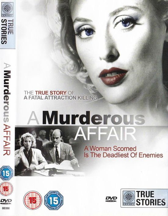 A Murderous Affair movie