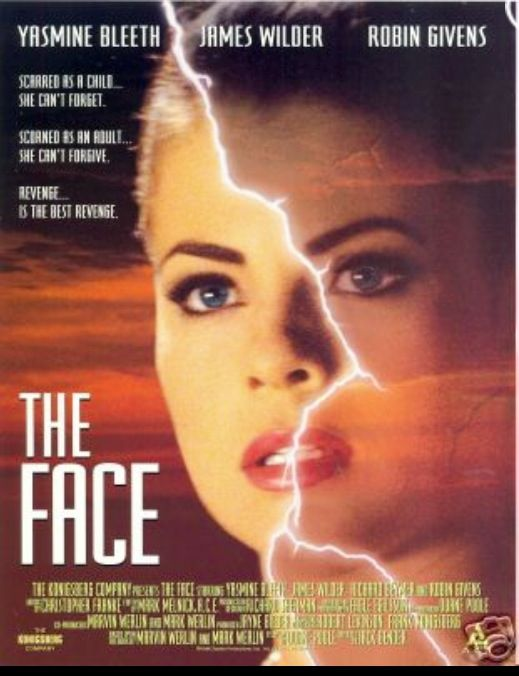 A Face to Die For movie