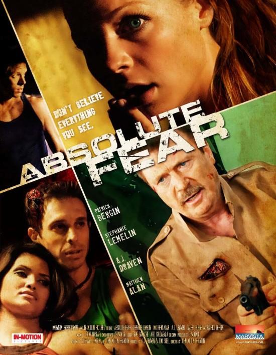Absolute Fear movie