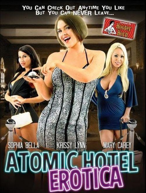 Atomic Hotel Erotica movie