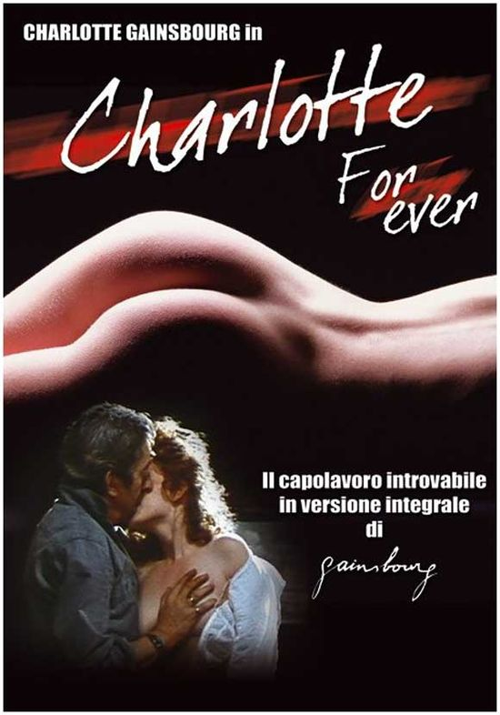 Charlotte for Ever movie