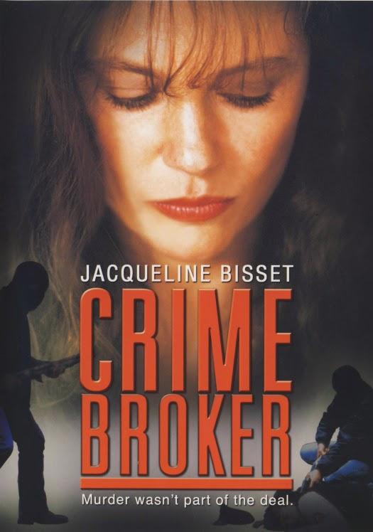 CrimeBroker movie