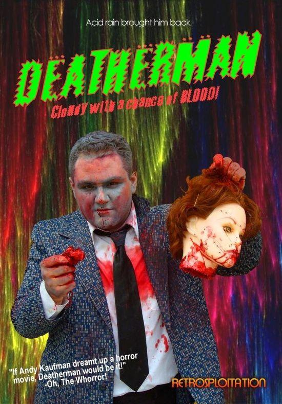 Deatherman movie