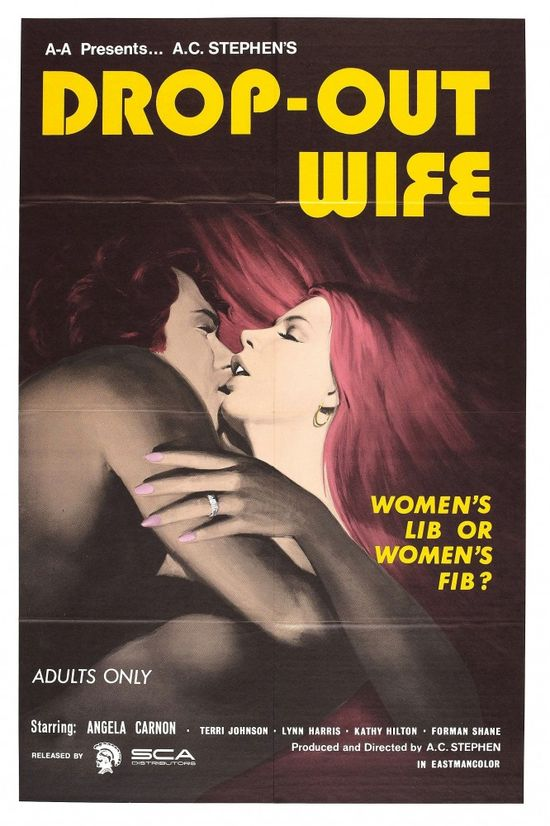 Drop Out Wife movie