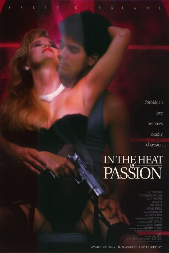 In the Heat of Passion movie