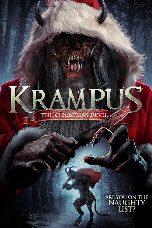 Krampus: The Christmas Devil movie