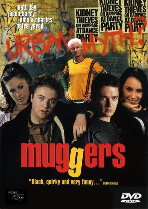Muggers movie