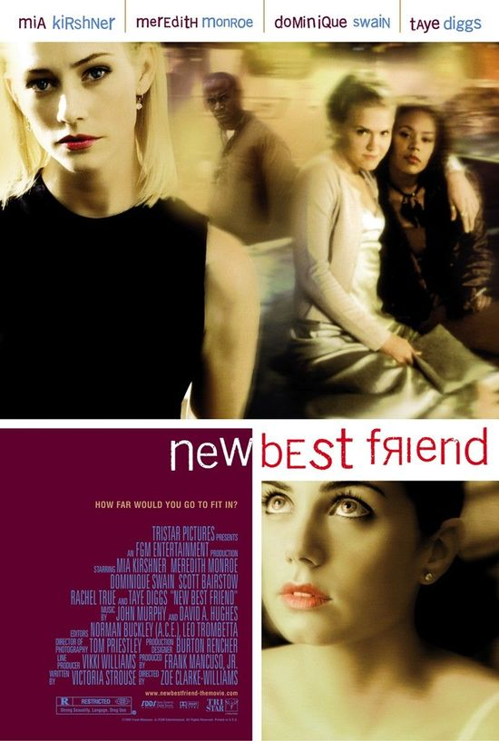 New Best Friend movie