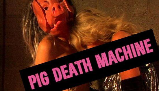 Pig Death Machine movie