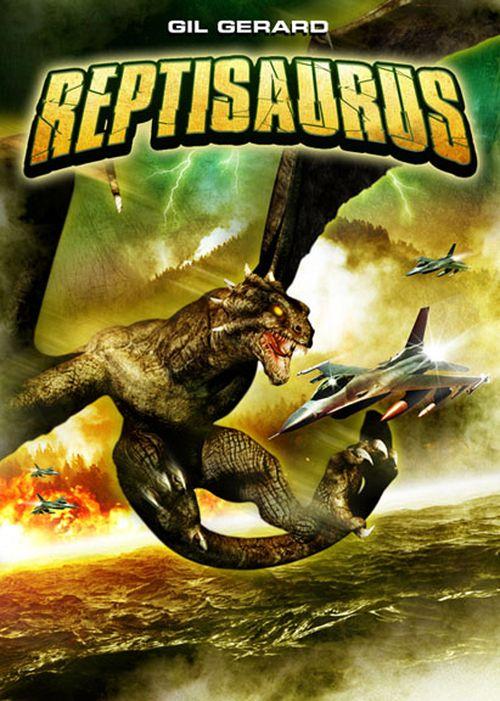 Reptisaurus movie