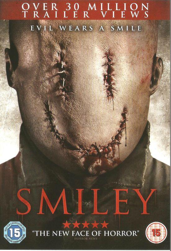 Smiley movie