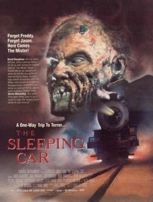 The Sleeping Car movie