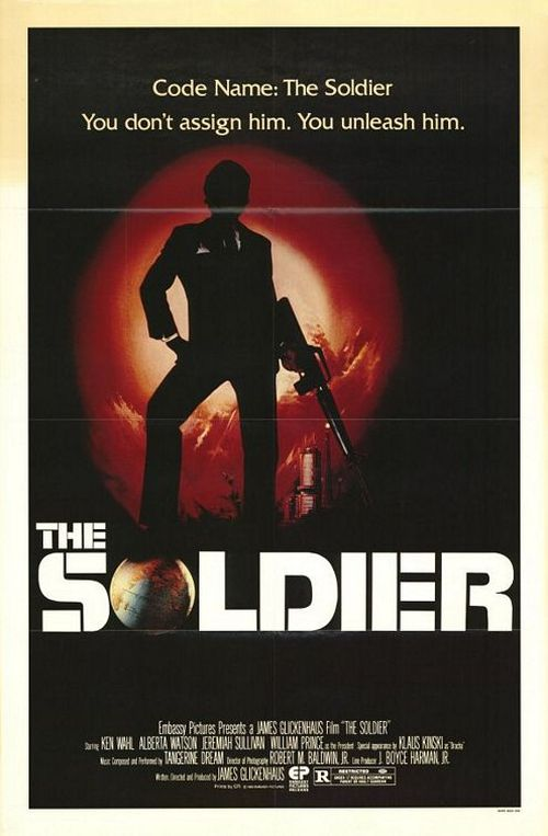 The Soldier movie