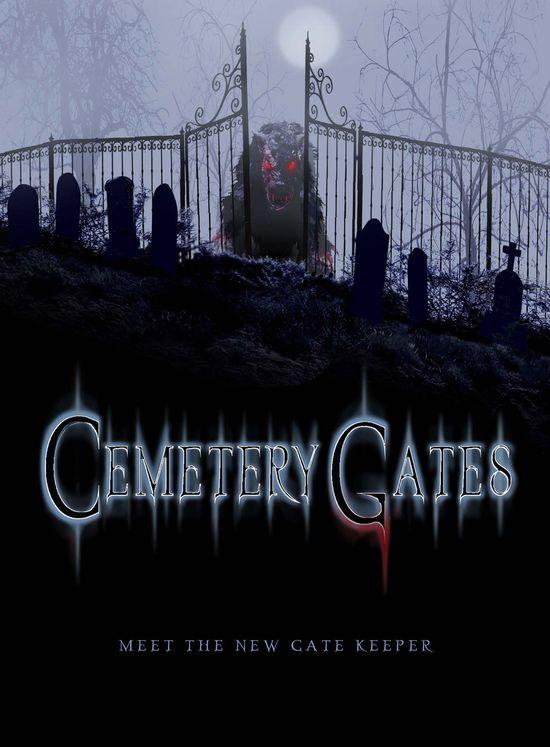 Cemetery Gates movie