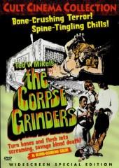 corpsegrinders poster