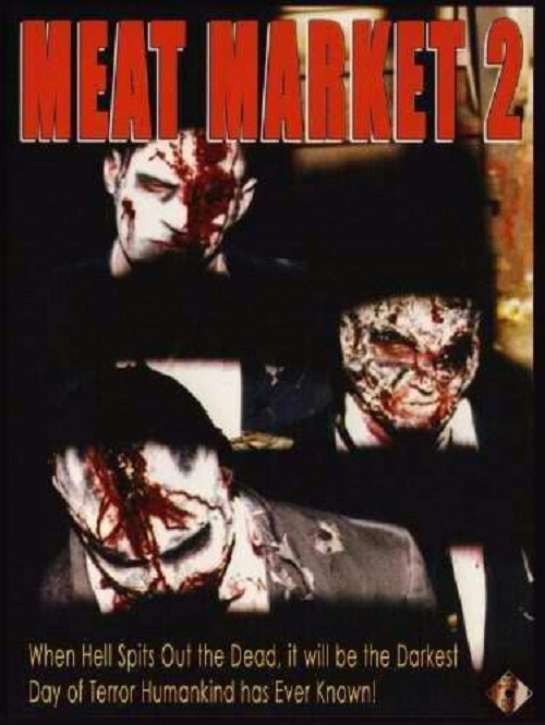 Meat Market 2 (Uncut) movie