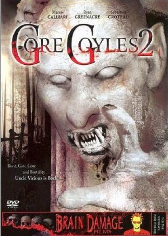 Goregoyles 2 movie