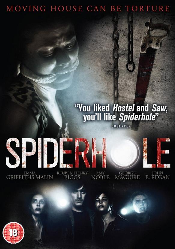 Spiderhole movie