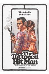 tatoo hitman