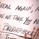The Brotherhood of Justice movie