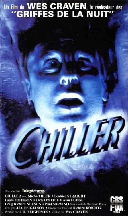 Chiller movie