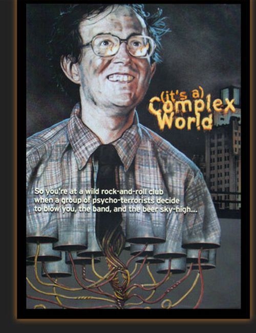 Complex World movie