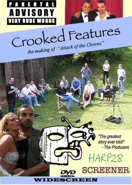 Crooked Features movie