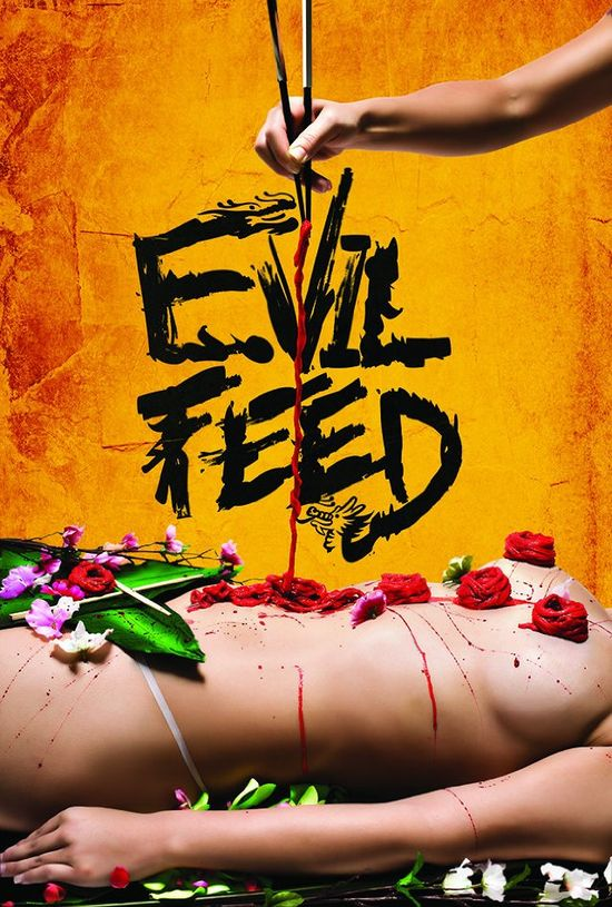 Evil Feed movie