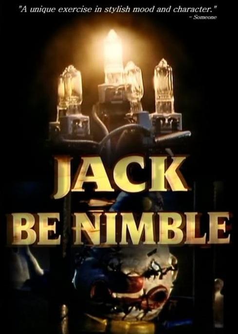 Jack Be Nimble movie