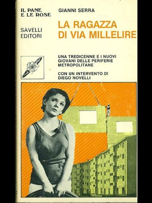 The Girl from Millelire Street movie