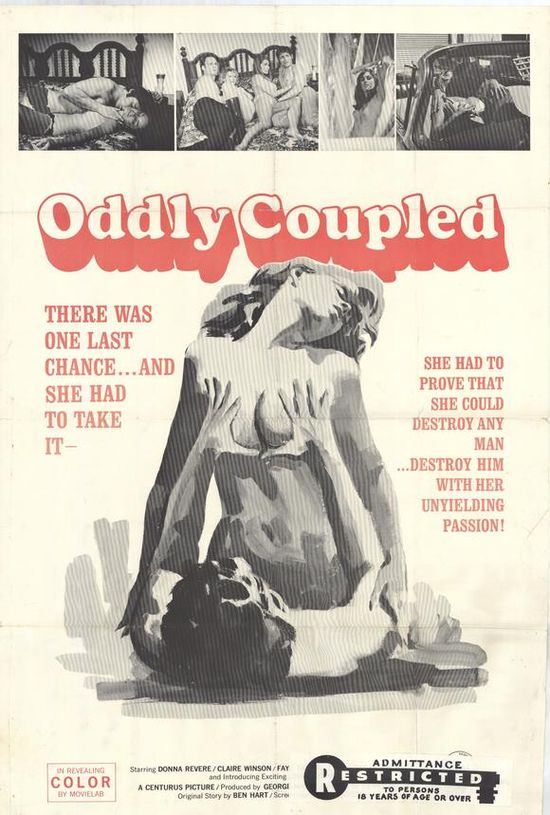 Oddly Coupled movie