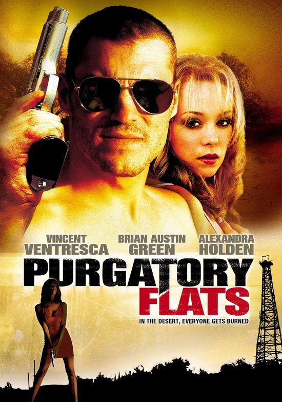 Purgatory Flats movie