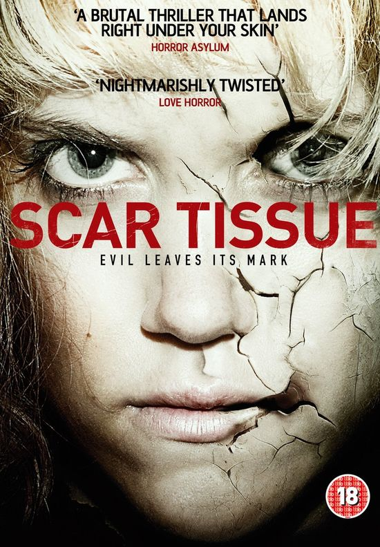 Scar Tissue movie