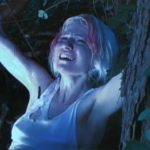 Chainsaw Sally movie