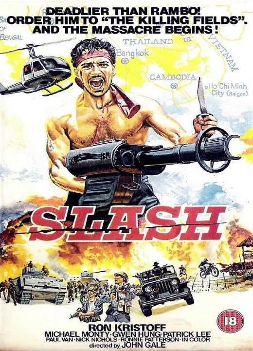 Slash movie