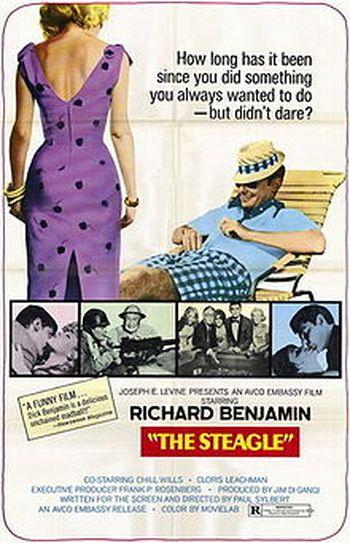 The Steagle movie