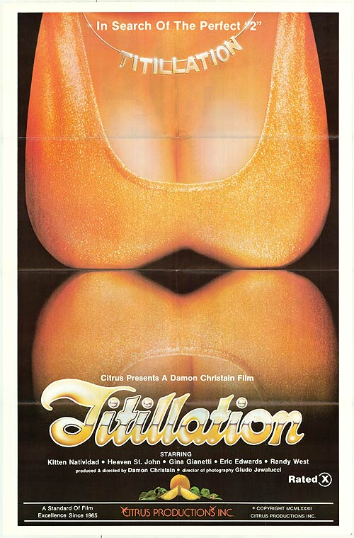 Titillation movie