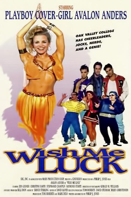 Wish Me Luck movie