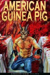 american guinea pig poster