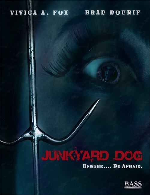 Junkyard Dog movie