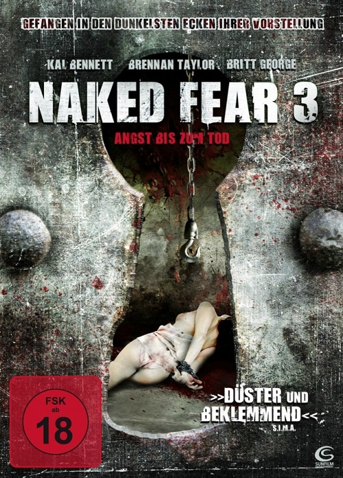 Naked Fear 3 movie