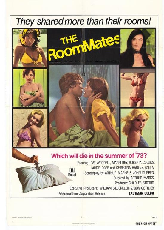 The Roommates movie