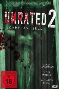 Unrated 2: Scary as Hell