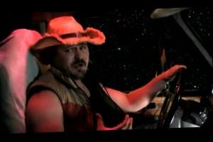 Spaced Out: An Intergalactic Crime Saga movie
