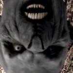 The Black Water Vampire movie
