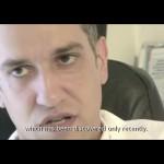 The Gerber Syndrome: il contagio movie